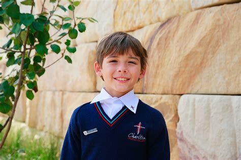 junior school student leaders charlton christian college