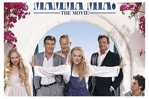 mamma mia full movie free 2008