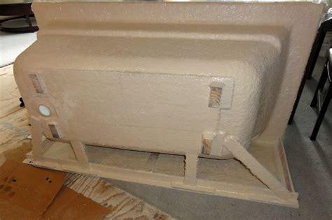 archer tub  kohler terry love plumbing remodel diy professional forum