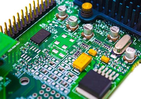 Repair Diagnostic Electronics Isolated White