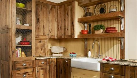additional kitchen storage backsplash for medium hickory cabinets rustic hickory 1161