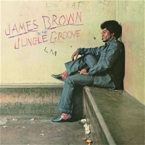 james brown   jungle groove front