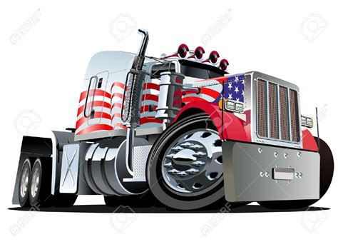 Semi Truck Clipart Semi Truck Clipart 94
