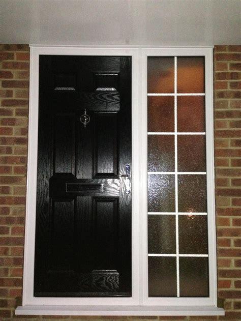 built  order supply  trade composite doors uk