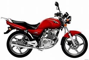 2008 Suzuki Yes En 125