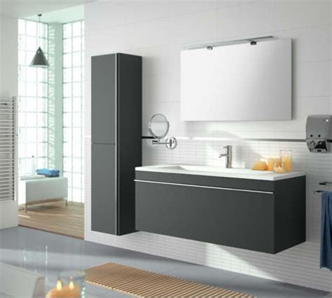 meubles lave mains robinetteries meuble sdb meuble de salle de bain suspendu 80 cm hermes