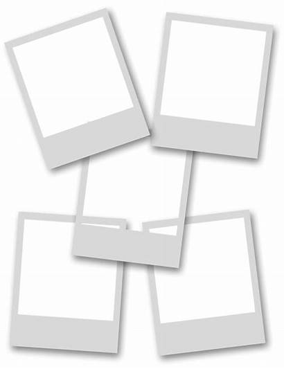 Collage Frame Polaroid Clipart Transparent Ftestickers Webstockreview