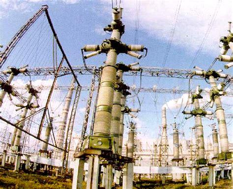 Реферат на тему история развития электроэнергетики в россии готовая работа бесплатно