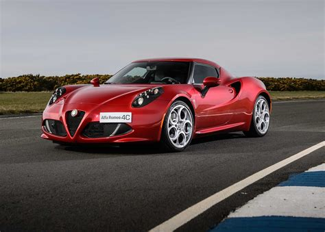 Alfa Romeo 4c Wallpapers Hd