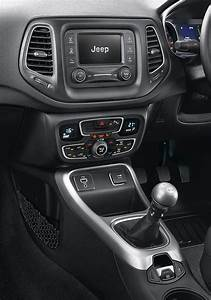 Jeep Compass Sport Plus Launched At Rs 15 99 Lakhs  Ex