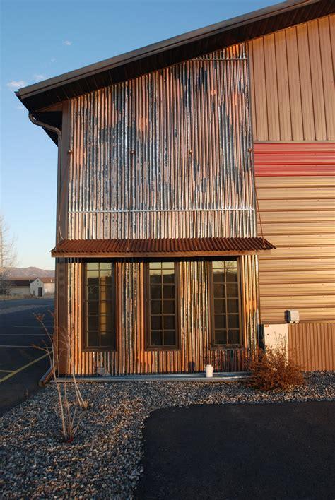 pin  bridger steel  industrial hip style corrugated metal siding metal siding metal