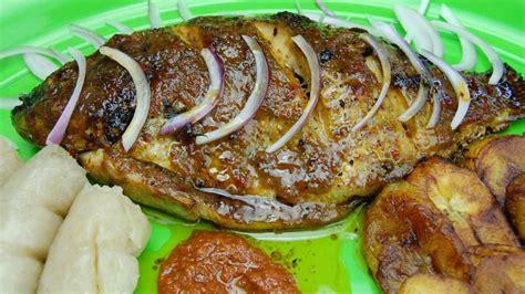 cuisine malgache comment cuisiner le tilapia à la façon malagasy madablog com