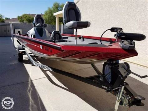 Jon Boats For Sale Las Vegas by Used Crestliner Boats For Sale Page 3 Of 4 Boats