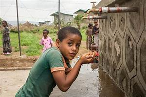 Giving a village in the Amhara region its own water supply ...