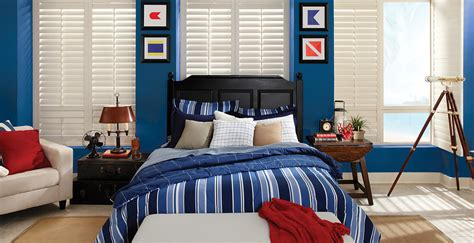 Blue Painted Room Inspiration & Project Idea Gallery