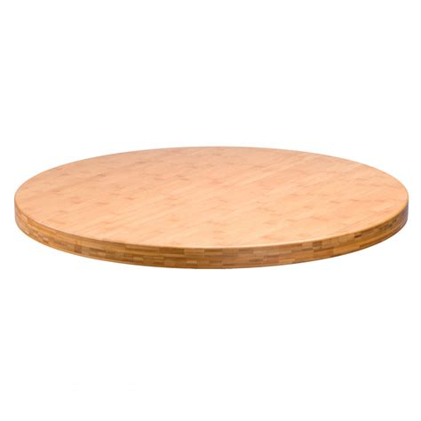 30 round bamboo table top bamboo table tops tables