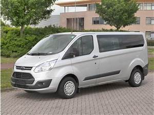Ford Transit Custom 6 Places : ford transit custom trend 2 2 tdci dubbele cabine l2h closed box delivery van from netherlands ~ Dallasstarsshop.com Idées de Décoration