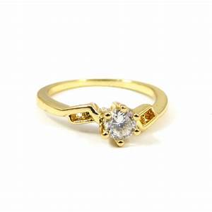 Gold Rings For Women With Stone | www.pixshark.com ...