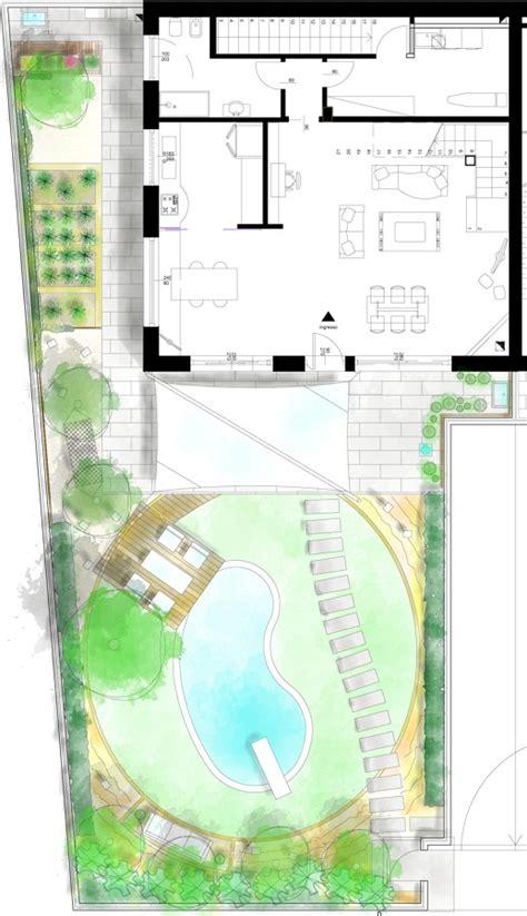 progetto giardino privato progettazione giardini a bergamo e provincia idee
