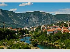 Mostar – Bosnia World for Travel
