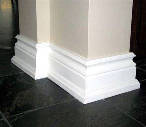floor and decor baseboards top 28 floor and decor baseboards baseboards hall contemporary with gray crown molding