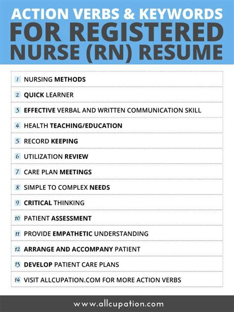 17 best ideas about registered resume on