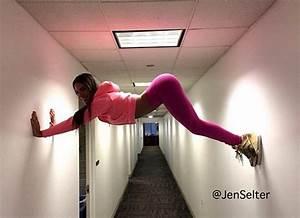 Jen Selter Still Has The World U0026 39 S Best Ass  Instagram Account