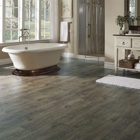 resilient plank flooring cleaning resilient vinyl plank flooring with refined oak look