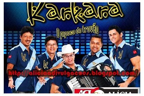 baixar forrozão karkara 2013