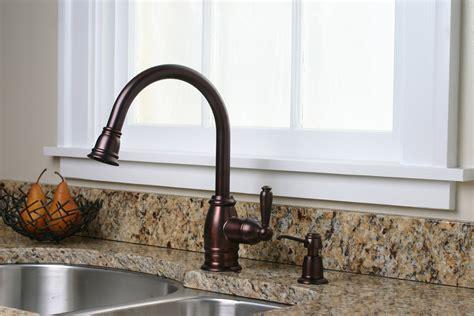 Moen Waterhill Oil Rubbed Bronze Kitchen Faucet  Wow Blog