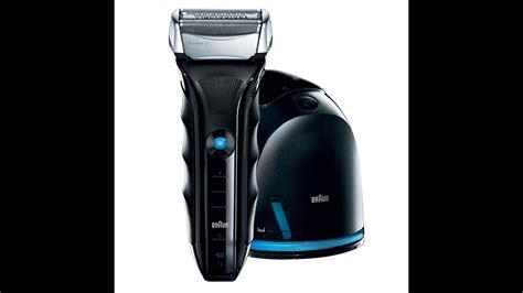 braun series cc smooth precise electric wireless rechargeable