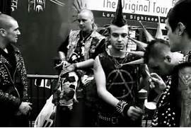 Punks 80S  Punk Rock  ...