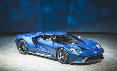 2017 Ford Gt 2018 New Car Price News Amp Reviews 2018 New