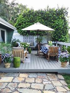 Outdoor, Deck, Decor