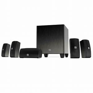 Jbl Cinema 610 Advanced 5 1 Home Theater Speaker