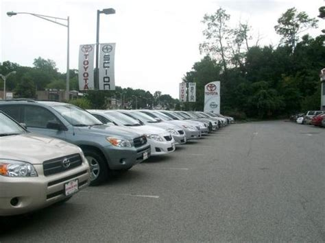 Westchester Toyota  Yonkers, Ny 10710 Car Dealership, And