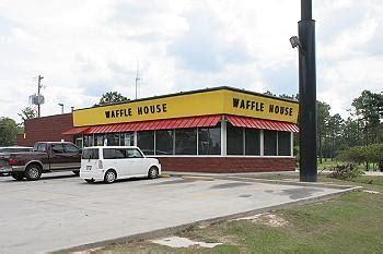 wh  waffle house restaurant kit