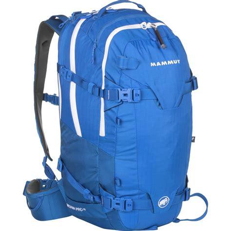 Mammut Nirvana Pro 35L Backpack Backcountrycom