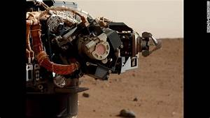 Mars Rover Trail - Pics about space