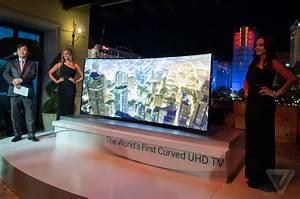 Samsung Has Introduced A New Uhd