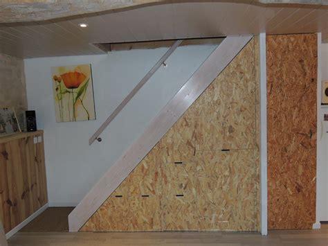 des modeles de cuisine aménagement sous escalier