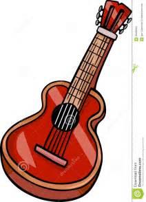 Cartoon Musical Instruments Clip Art