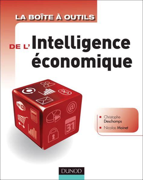 la bo 238 te 224 outils de l intelligence 233 conomique