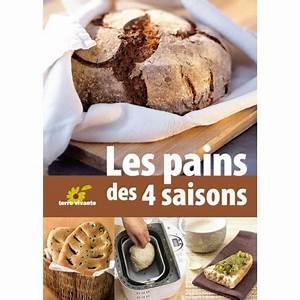 Achat Citronnier 4 Saisons : pains des quatre saisons achat vente de livre de cuisine ~ Premium-room.com Idées de Décoration