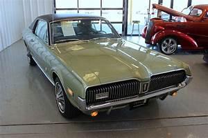 Mercury Cougar 1968 : 1968 mercury cougar for sale 67726 mcg ~ Maxctalentgroup.com Avis de Voitures