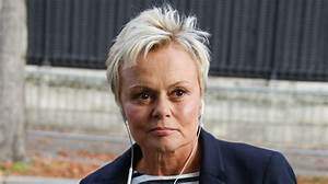 Muriel Robin Raconte L39agression Homophobe Dont Elle A T