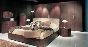Tips on choosing home furniture design for bedroom for V home furniture