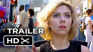 Lucy TRAILER 1 (2014) - Luc Besson, Scarlett Johansson ...