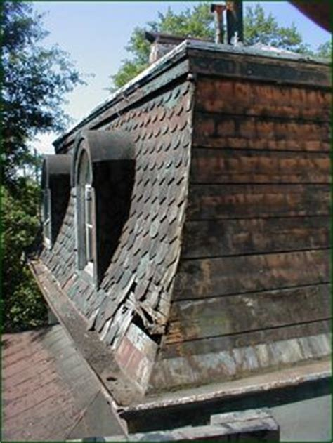 mansard roof ideas  pinterest red brick