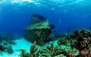 Magazine | Caribbean, Ship wreck and Adventure awaits